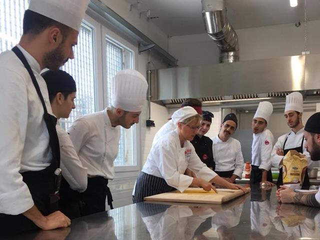 Food Genius Academy - Bologna