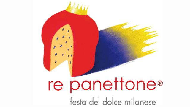 Re Panettone 2018